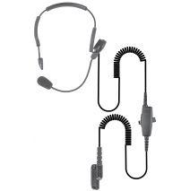SPM-1463QD - PATRIOT™ LIGHT WEIGHT Behind-the-Head Headset
