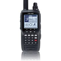 FTA-450L - COMM ONLY Airband VHF Portable Radio