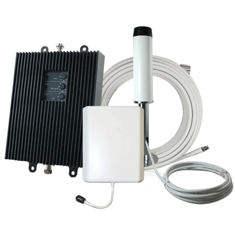 SuperHALO - Cell Amp for Verizon, AT&T, T-Mobile